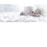 Lichter, Weihnachtszeit, Winterlich