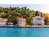 Property, Bosphorus