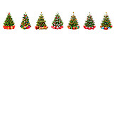 Christmas Tree, Christmas