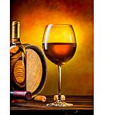 Wine, Wine Glass