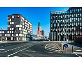 Frankfurt, European Quarter