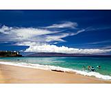 Strand, Maui, Kaanapali Beach