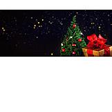 Christmas Tree, Christmas Present, Christmas