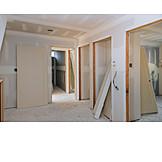Door, Building Construction, Construction