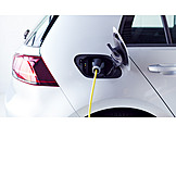 Recharge, Electric car, Charging point