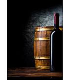 Wine, Wine Bottle, Red Wine