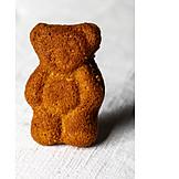Cake, Bear