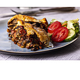 Meal, Filet Wellington