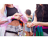 Festival Summer, Festival Bracelet