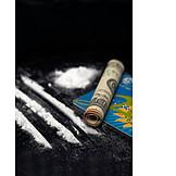 Drug, Drug Consumption, Cocaine