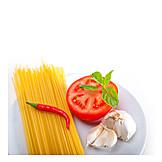 Ingredient, Spaghetti