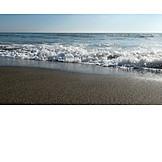 Strand, Küste, Ozean