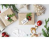 Christmas present, Merry christmas