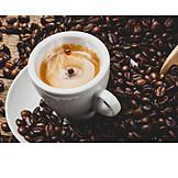 Coffee, Caffeine, Aromatic