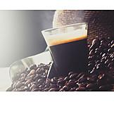 Kaffee, Aroma, Heißgetränk