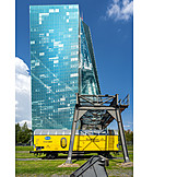 Frankfurt, European Central Bank