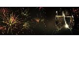 New Years Eve, Cheers