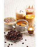 Coffee, Coffee Beans, Coffee Variants