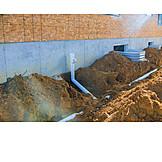 Building Construction, Drainage, Pipeline