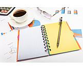 Büro & Office, Statistik, Diagramm