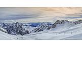 Winter, Make Music, Ski Resort