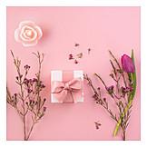 Liebe, Geschenk, Valentinstag