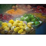 Exotic, Fruit, Streetfood