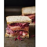 Sandwich, Beef