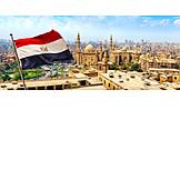 Islam, Egypt, Cairo