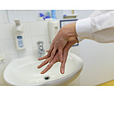 Hand, Hygiene, Disinfect
