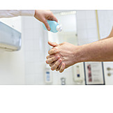Hand, Hygiene, Prevention, Disinfect