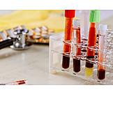 Laboratory, Blood Sample, Blood Test