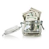 Money, Banknote, Saving, Dollar, Savings