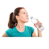 Drinking, Water, Water Bottle