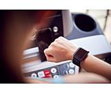 Workout, App, Smartwatch