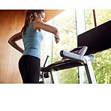 Fitness, Workout, Smartwatch
