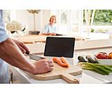 Mahlzeit, Internet, Zubereiten, Rezept