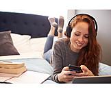 Mobile Kommunikation, Schreiben, Sms