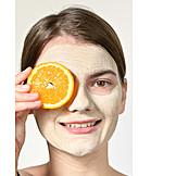 Haut, Teint, Schönheitspflege