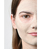 Skincare, Beauty Culture, Facial Mask