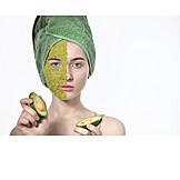 Natural Cosmetics, Avocado, Beauty Culture
