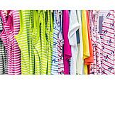 Fashion, T-shirt, Retail