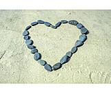 Love, Heart, Cordate