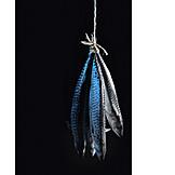 Prepared Fish, Mackerel