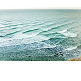 Meer, Küste, Welle