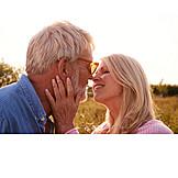 Love, Summer, Kissing, Couple