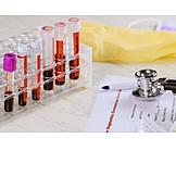 Laboratory, Diagnostic, Blood Sample, Corona Virus