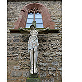 Religion, Cross, Jesus Christ