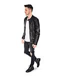 Young Man, Fashionable