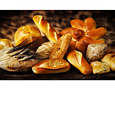 Bread, Pastry, Bread